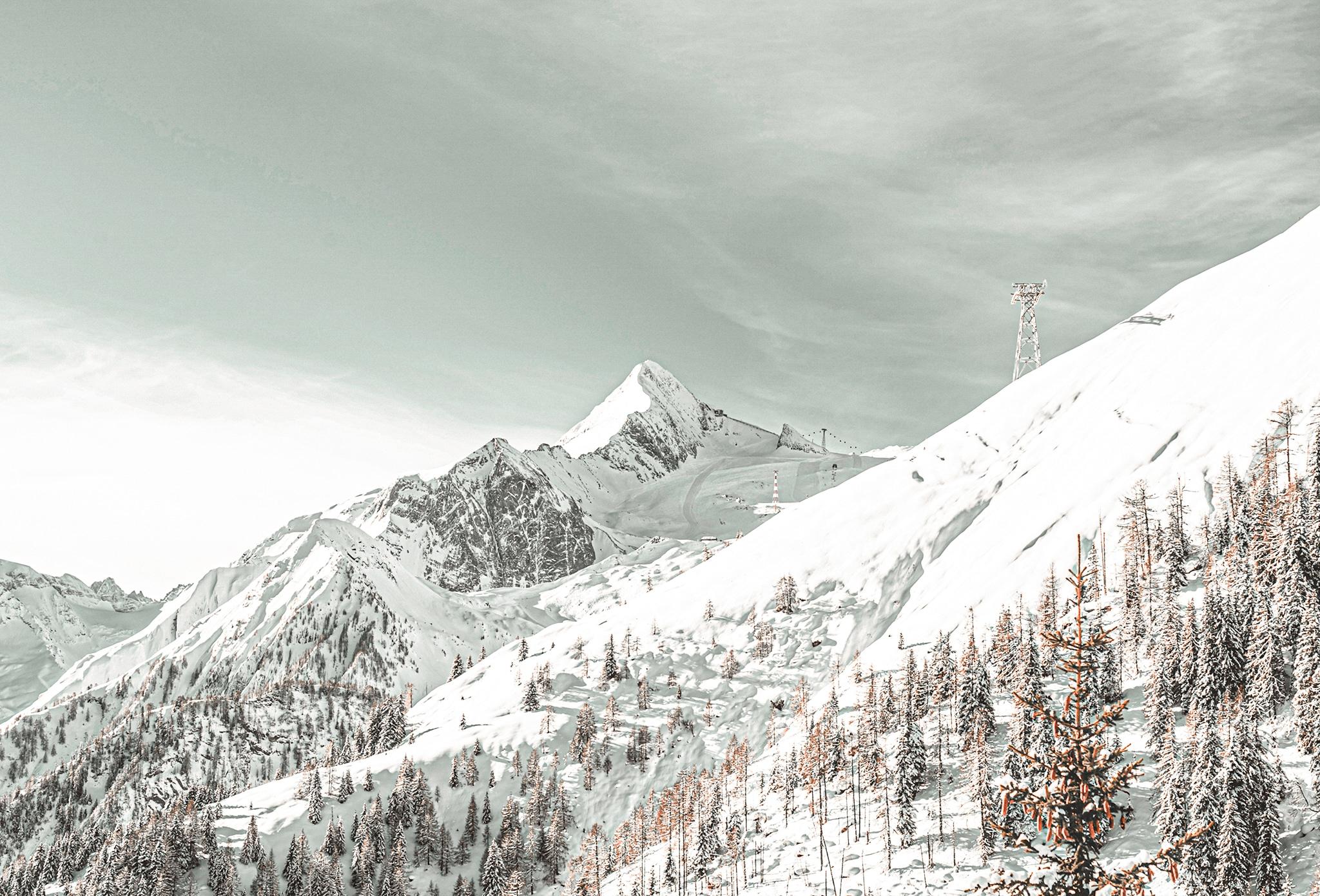 Alpenhaus Kaprun - Zell am See - Skiurlaub - Winter in Österreich - Skiurlaub